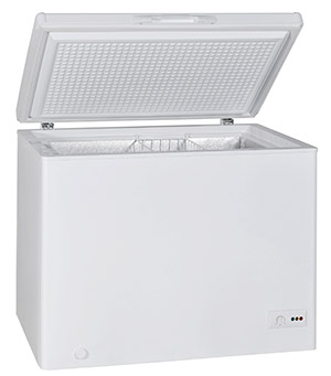 Fountain Valley freezer repair service