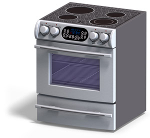 Fountain Valley oven repair service