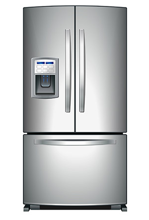 Fountain Valley refrigerator repair service